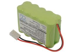120176  Battery for Cardiette Cardioline ECG Recorder AR1200