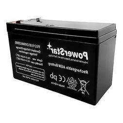 High Capacity SLA Battery Replaces Razor Sweet Pea E300S Toy