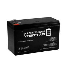 12V Battery for Kids Ride On Car 12 Volt Battery for Power W