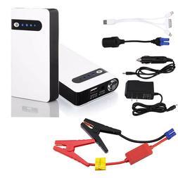 20000mAh 12V Car Jump Starter Portable USB Power Bank Batter