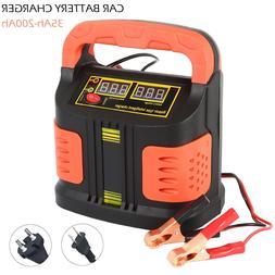 350W 12V/24V 35Ah-200Ah <font><b>Car</b></font> <font><b>Bat