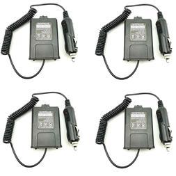 4X Battery Case Eliminator Baofeng UV-5R DM-5R BF-F8HP Radio