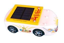 5011 Solar Car and AA Battery Charger Kit Outdoor Fun and Ed