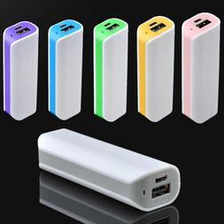 5800mAh USB Portable External Backup Battery Charger Power B