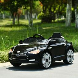6V Electric Kids Ride On Car Battery Power with MP3 Music Re