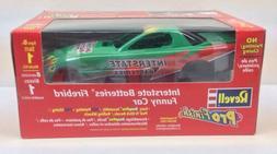 Revell 85-1339 Interstate Battery Firebird Funny Car 1:25th