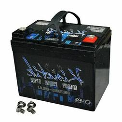 Kinetik BLU 800W 12V Power Cell, Black, HC800-BLU Battery