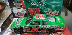 Bobby Labonte #18 Interstate Batteries 2004 Monte Carlo Acti