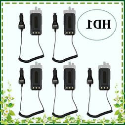 Car Charger Battery Eliminator for Ailunce HD1 Retevis RT29