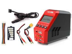 Hitec Rcd Hrc44245 Rdx1 Ac/Dc Battery Charger / Discharger B