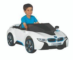 Kids Electric Ride On Car BMW i8 Vehicle Toddler Child Toy B