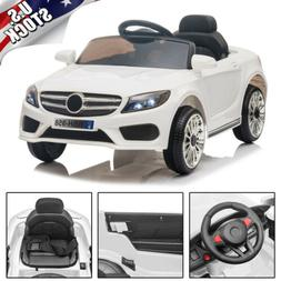 Kids Ride On Car 2V Electric Battery Power Vehicles 3 Speeds