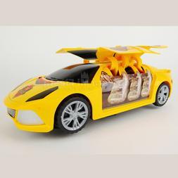 Kids Toy Car xmas Gift Christmas Birthday Gift for Boys Batt