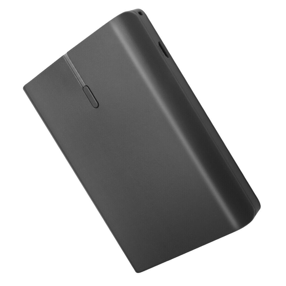 10000mAh Bank USB Charger For