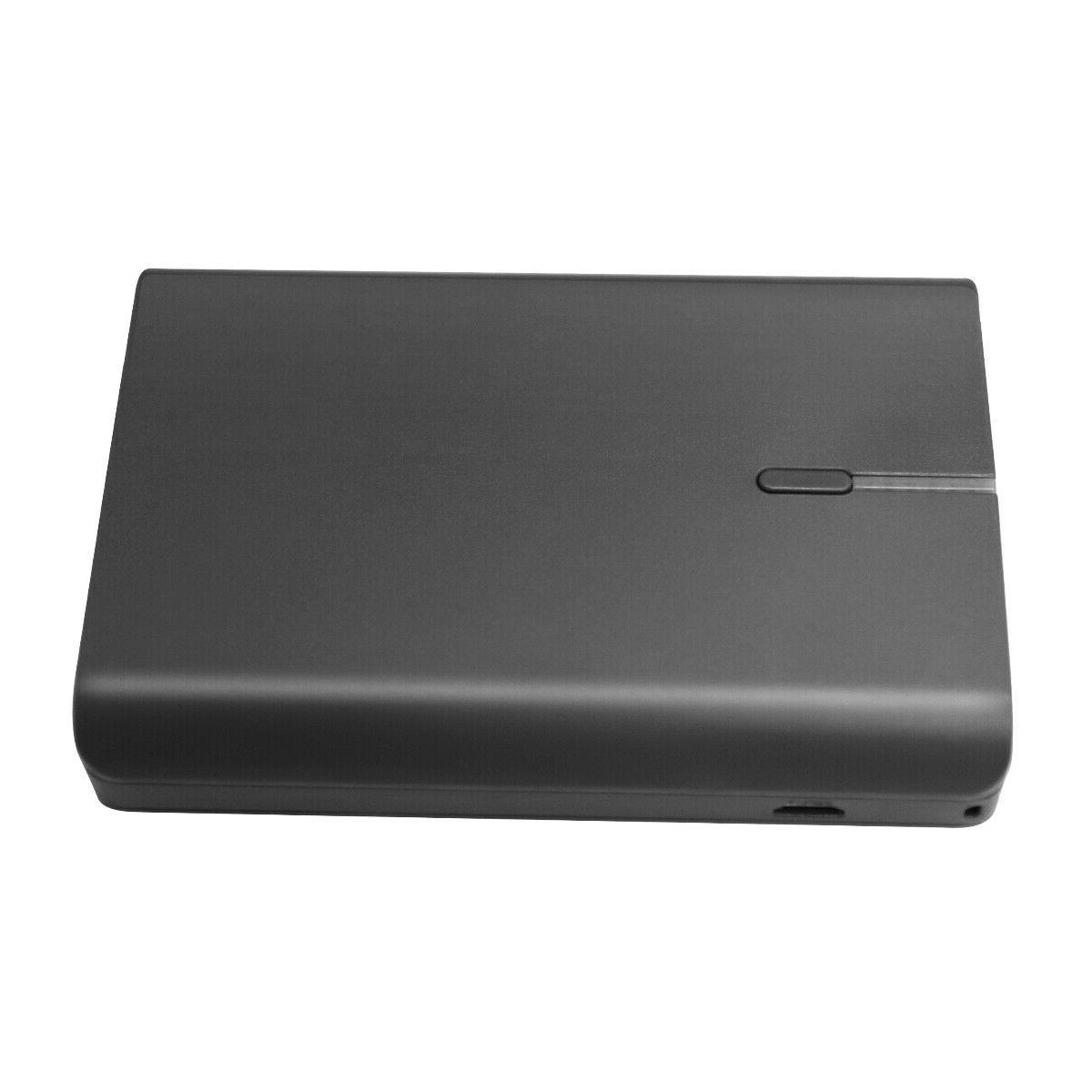10000mAh Power Dual USB External Charger For Cell