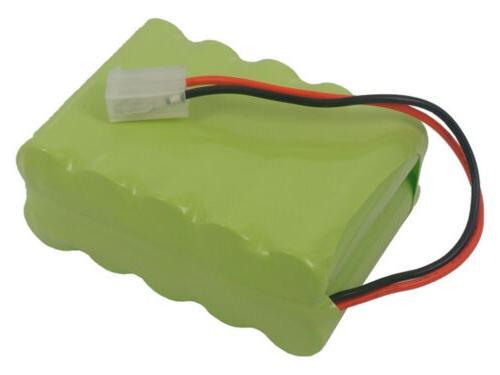 120176 6113 Battery Cardiette Cardioline AR1200