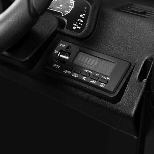 12V on Truck MP3 Remote Control