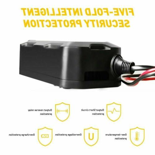 1500mAh Booster Bank Battery Charger
