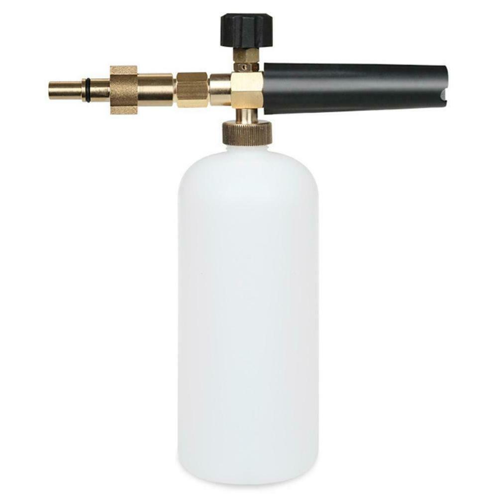 1L Car Washer Foam Foam Lance Cannon Generator Sprayer