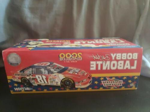 2000 Star 1/24 Action