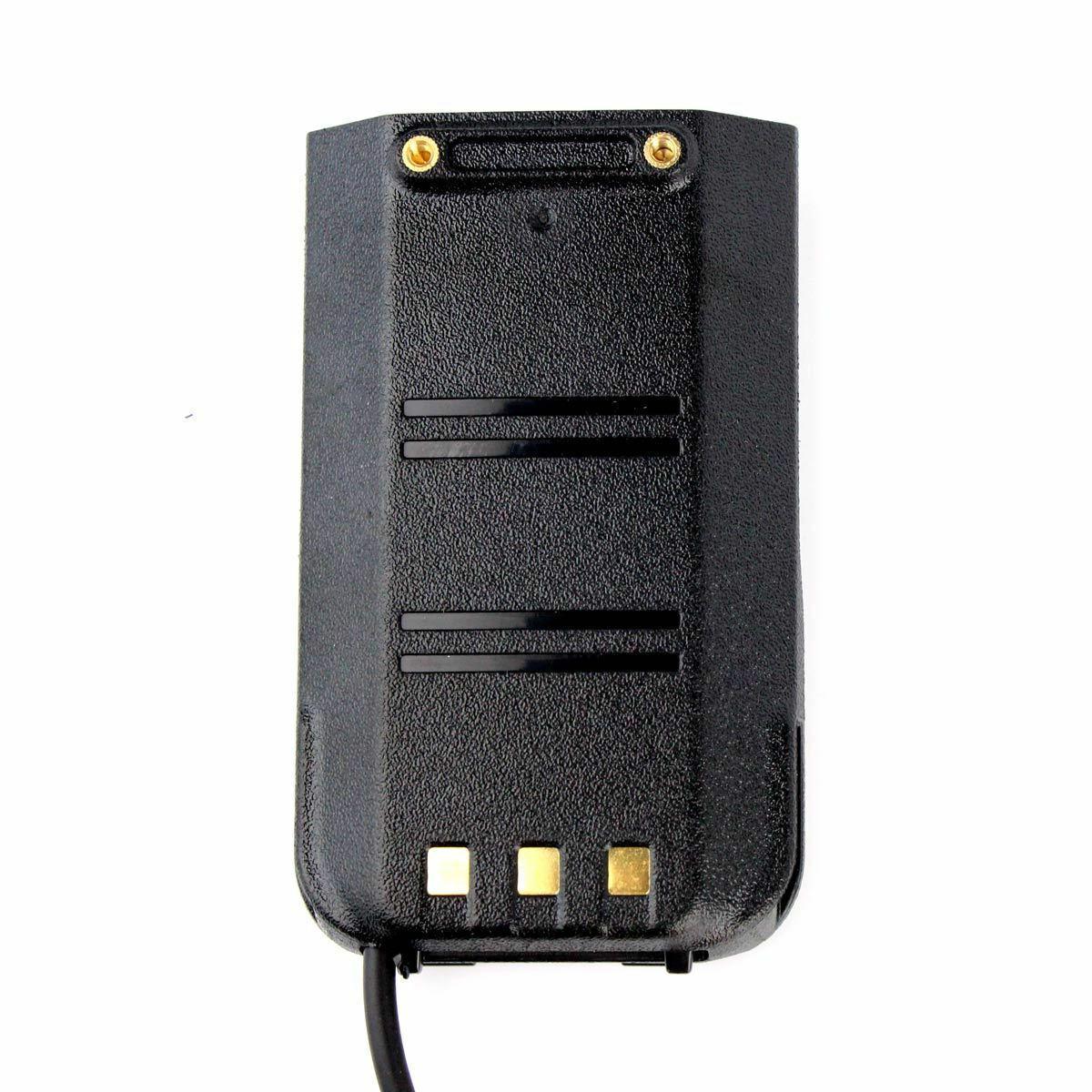 Car Charger Battery Eliminator for MD-380 US