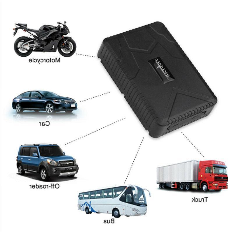 3G Tracker TK915 Waterproof Magnet Battery