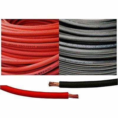 4 gauge awg cable car wire welding