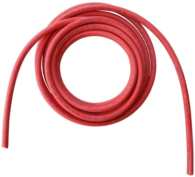 6 Gauge 6 25 Cable
