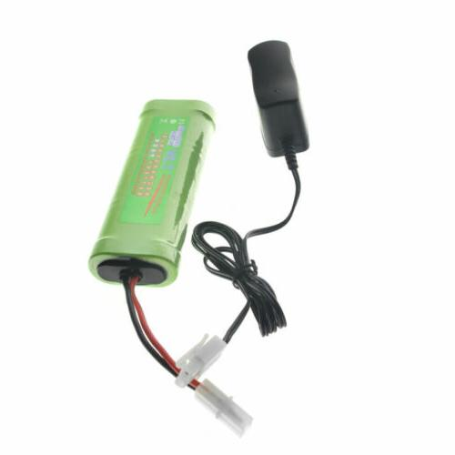 7.2V 3800mAh Car Pack CA