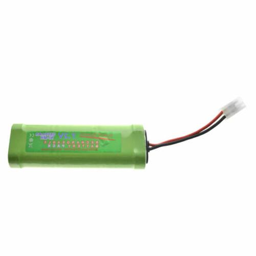 7.2V 3800mAh Car Pack Charger CA