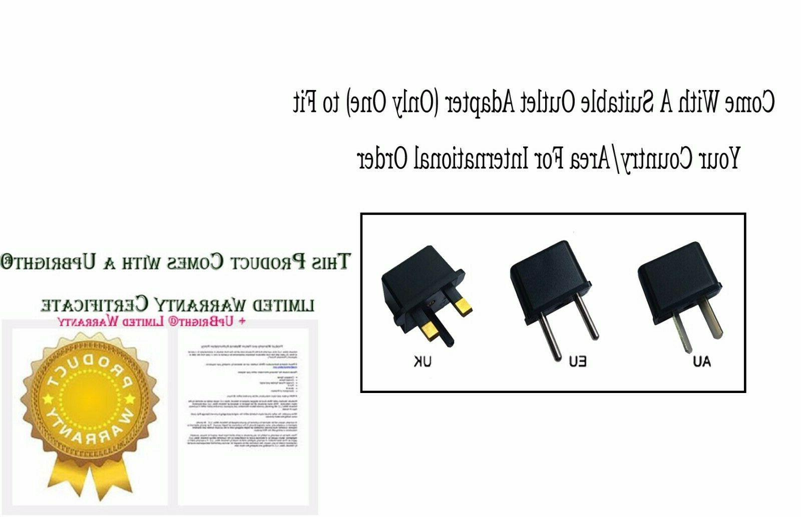 AC Learning Power Supply