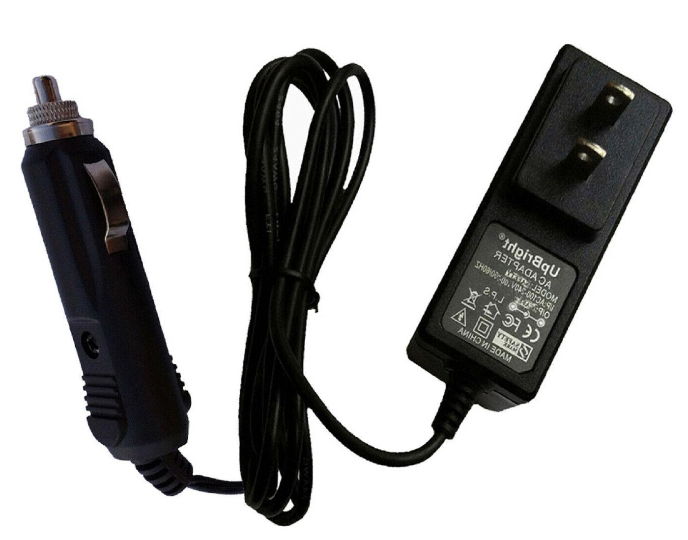 AC/DC Adapter For Schumacher SJ2 SJ1 Instant Power Jump Star