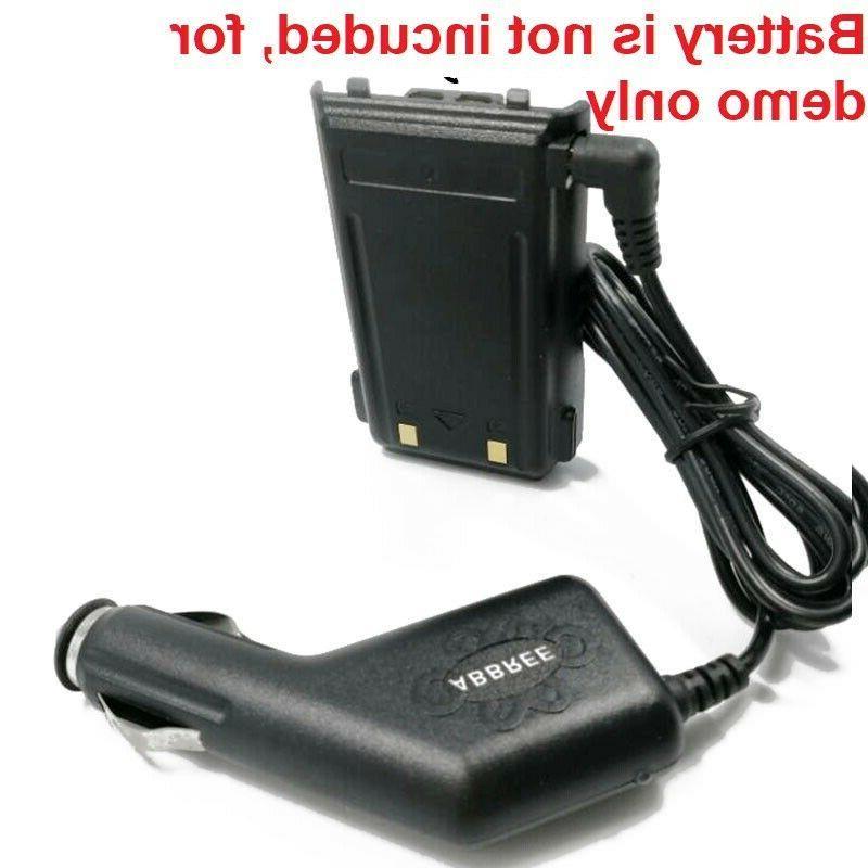 Baofeng Car for Radio UV-S9 Battery UV-82
