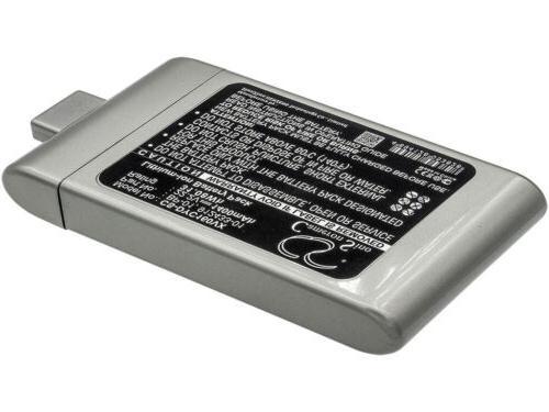 Battery Dyson Handheld DC16 1400mAh