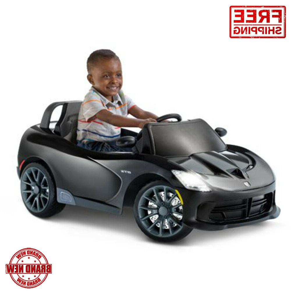 battery powered car for kids ride on