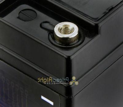 Car Cell Battery Energie ER1000 12 V Volt Sealed Reikken