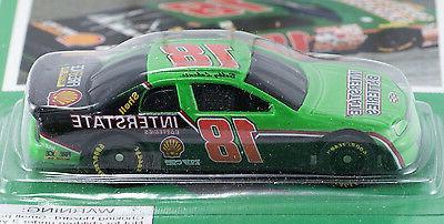 EPI Sports Promo Interstate Stock Bobby Labonte 1/64