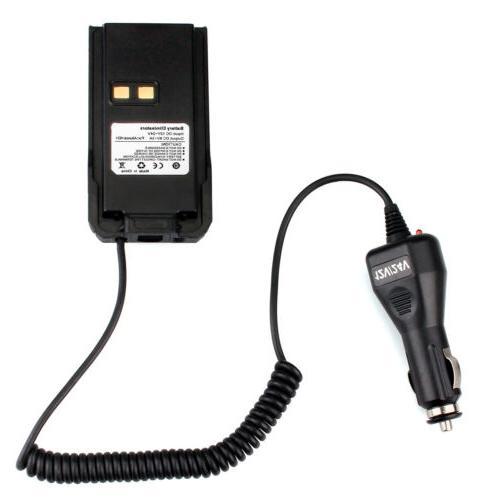 Ailunce Battery Eliminator RT29 Walkie