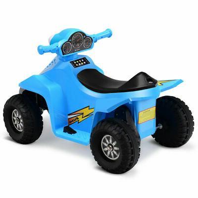 Power Toddler Blue