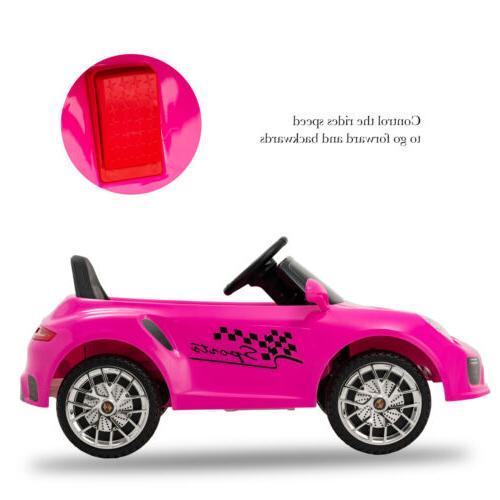 Uenjoy Kids on Power Vehicles