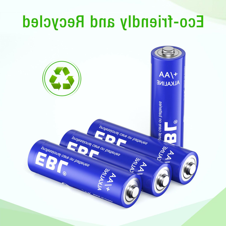 Lot Alkaline Batteries for