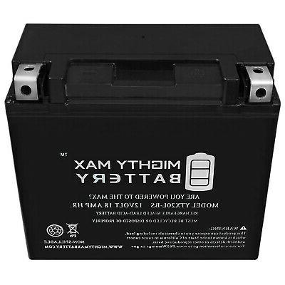 Mighty YTX20L-BS Replacement Kodiak 03-06