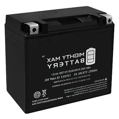mighty max ytx20l bs battery replacement