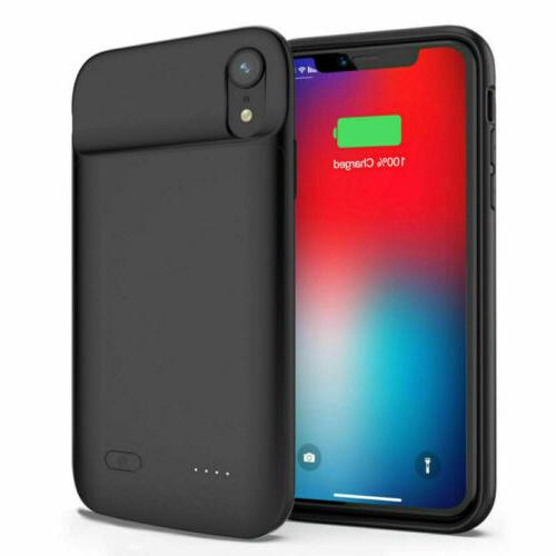 New Case For iPhone 7 8 X XR MAX