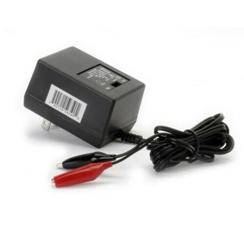 NEW 12V Battery for Super 12v & CHARGER