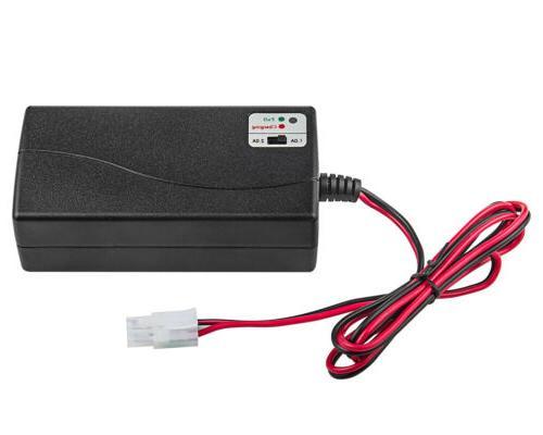 NiMH/NiCd RC Charger 12V Batteries
