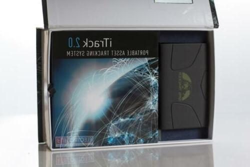 Passive GPS Tracker GPS Tracking BRAND NEW