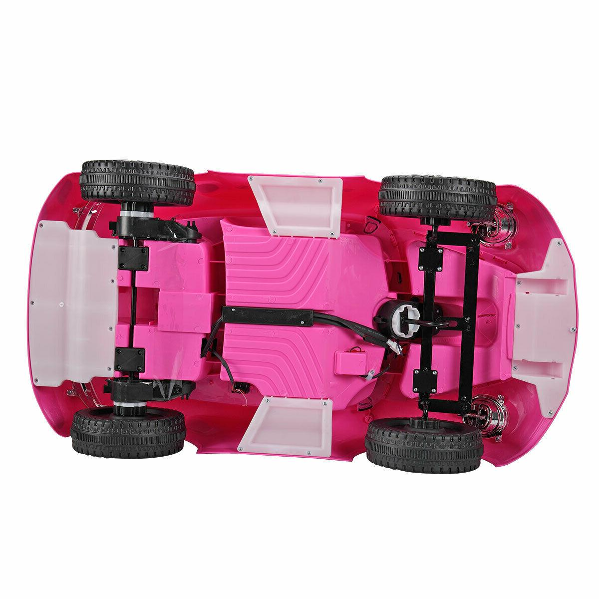 Pink Toys Remote