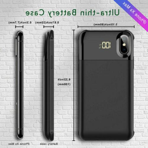 Portable Wireless Charger Bank Phone for MAX XR