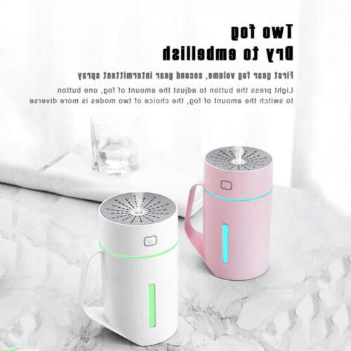 Humidifier Cup Home Purifier